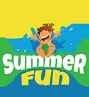 Summer Fun Water Park Logo